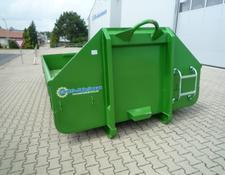 Container Hakenlift Systeme Gebraucht Traktorpoolde