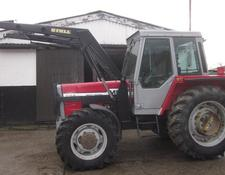 Massey Ferguson 294 AS-S