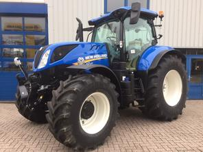 New Holland T7.210 PC Classic