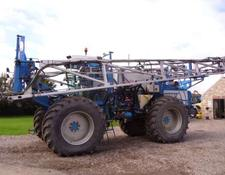 Matrot M44D 36M Self Propelled Sprayer