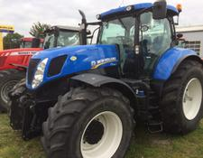New Holland T7.220PC (T7.260)