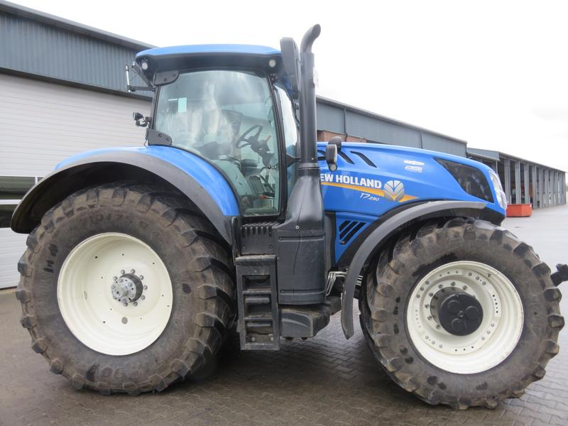 New Holland t 7 2.90