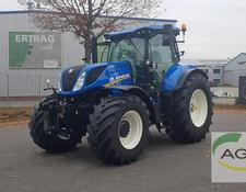 New Holland T 7.270 AUTO COMMAND