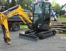 Super Minibagger gebraucht - traktorpool.de &PY_59