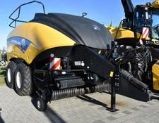 New Holland BB 1270 RC Plus MJ 2018