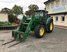 John deere 6620 gebraucht traktorpool.de
