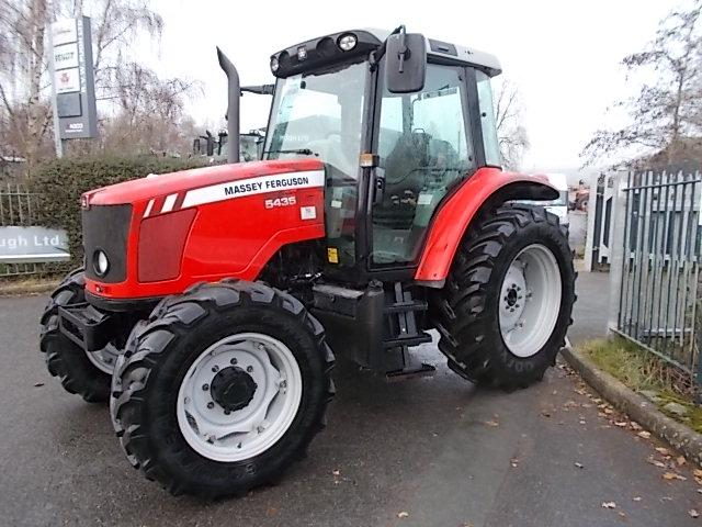 Massey Ferguson MF 5435 Tractor for sale