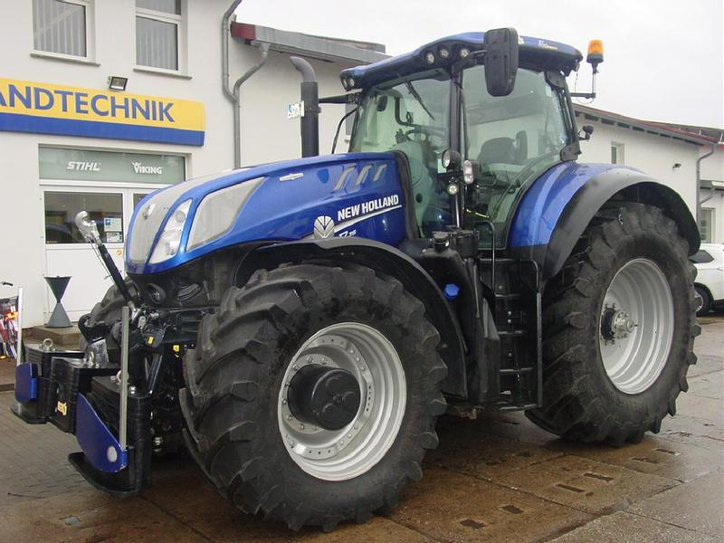 New Holland T7.315 AC HD
