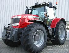 Massey Ferguson 6716 S Dyna-6 Exclusive