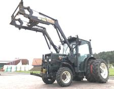 New Holland 50-86S mit Frontlader