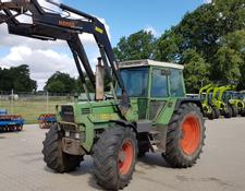Fendt Farmer 311 LSA Turbomatik