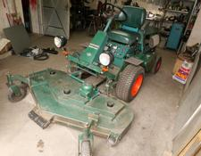 Ransomes FM61S J74R
