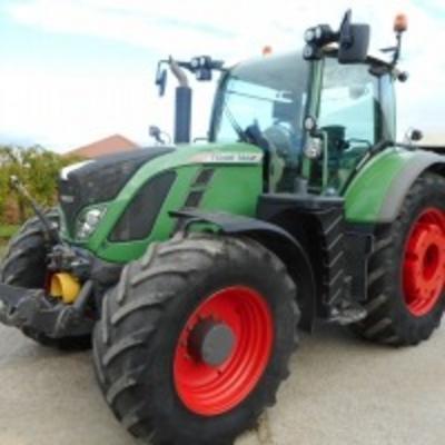 FENDT724 PROFI PLUS