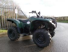 Yamaha 550 Grizzly ATV For Sale