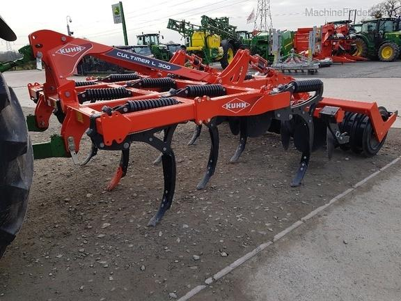 Kuhn *NEW* L300 Cultimer