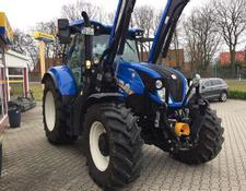 New Holland T6.155 AUTOCOMMAND M
