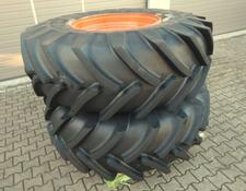 Claas 650/75R32 Michelin