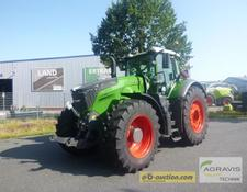 Fendt 1042 VARIO S4 PROFI PLUS