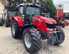 Massey Ferguson 7718 Dyna 6 Exclusive