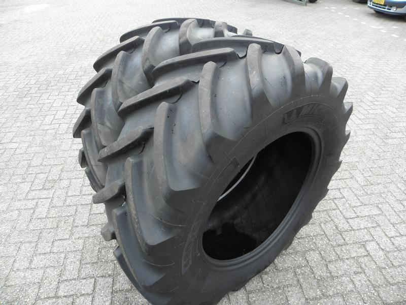Michelin Multibib 480/65R28