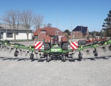 Fendt Twister 11010 DN