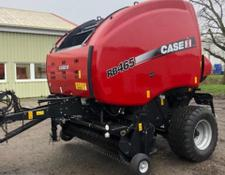 Case IH RB 465 IS