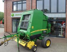 John Deere 592 Premium CoverEdge