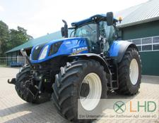 New Holland T 7.315 Autocommand