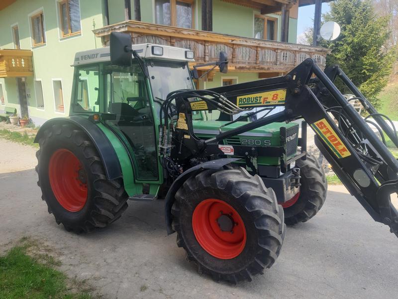 Fendt Farmer 280S