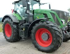 Fendt Vario 930 S4 Profi Plus