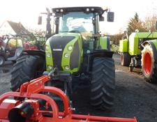 Claas ARION 640 CEBIS STAGE IIIb