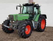 Fendt Favorit 511
