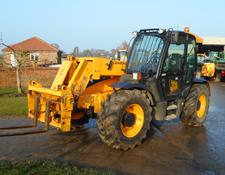 JCB 531 70 AGRI PLUS