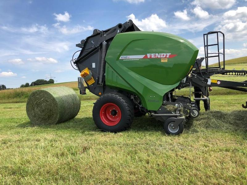 Sonstige / Other Fendt 4160 V Xtra