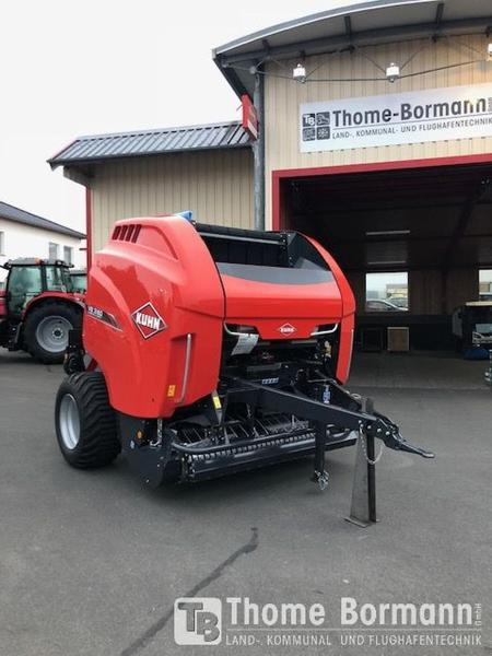 Kuhn VB 3160 Opticut