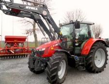 Massey Ferguson MF 5612 Dyna-6 Efficient