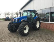 New Holland TS 130 A