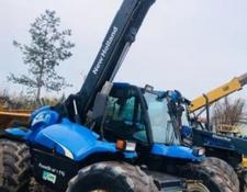 New Holland LM 415