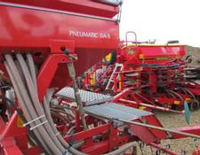 Kverneland DA-S 4 metre Air seed drill, Disc Coulter,