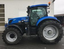 New Holland T7.220AC