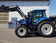 New Holland T5.120 EC