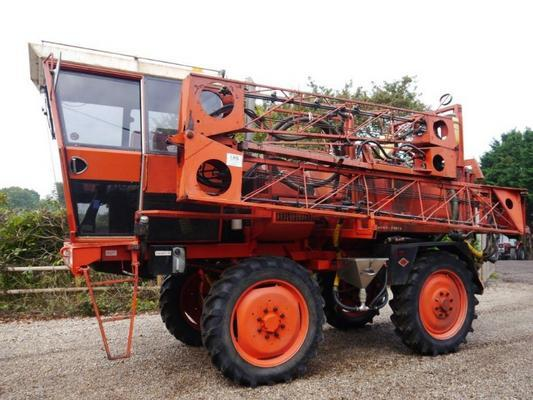 Other Sands Self Propelled Sprayer