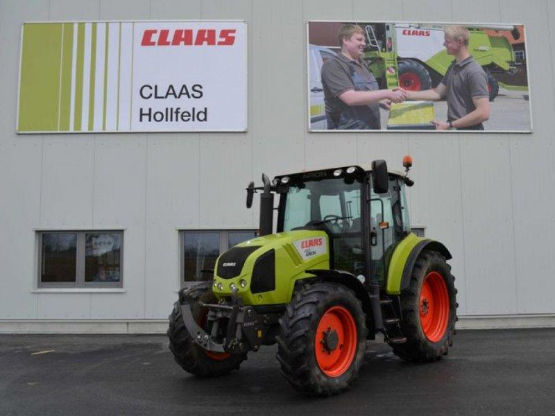 Claas ARION 410 CIS