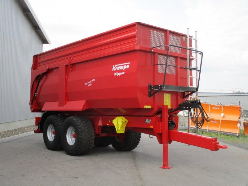 Krampe Big Body 600 Carrier  *Miete ab 179€/Tag*