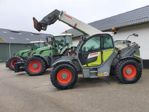 Claas Skorpion 9055