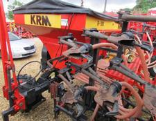 KRM ROGER R305 Air seed drill, 4 metre, folding