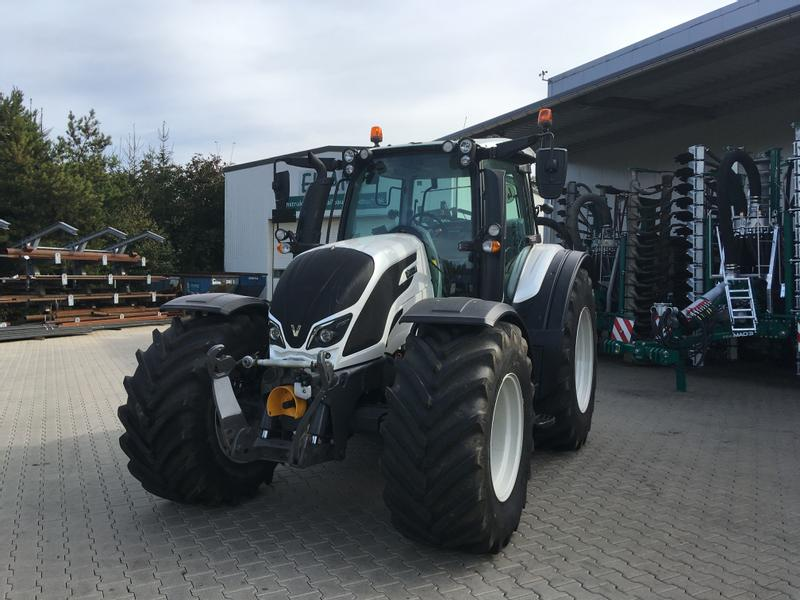 Valtra N174V SmartTouch