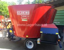 Siloking TRAILEDLINE CLASSIC COMPACT 8
