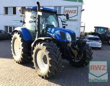 Sonstige/Other New Holland T6.160