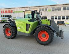 Claas 741 VarioPower
